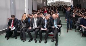 AKADEMIJA REGIONALNOG RAZVOJA I EU FONDOVA STUDENTE PRIPREMA ZA EU PROJEKTE